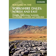Walking in the Yorkshire Dales: North and East (BOK)