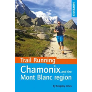 Trail Running - Chamonix and the Mont Blanc region (BOK)