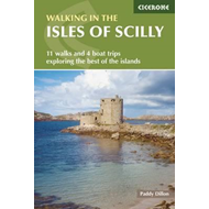 Walking in the Isles of Scilly (BOK)