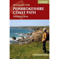 Produktbilde for The Pembrokeshire Coast Path - National Trail (BOK)