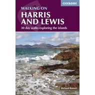 Walking on Harris and Lewis (BOK)