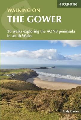 Walking on the Gower (BOK)