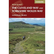 Cleveland Way and the Yorkshire Wolds Way (BOK)