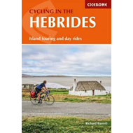Cycling in the Hebrides (BOK)