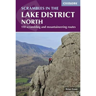 Scrambles in the Lake District - North (BOK)