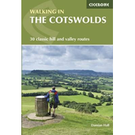 Walking in the Cotswolds (BOK)
