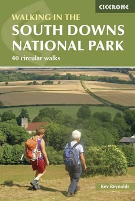 Walks in the South Downs National Park (BOK)