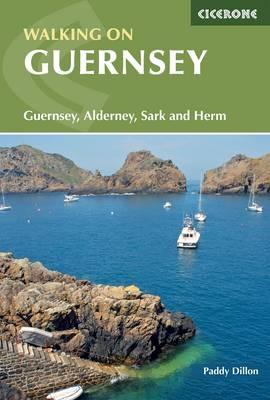 Walking on Guernsey (BOK)
