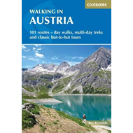Walking in Austria (BOK)
