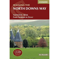 North Downs Way (BOK)