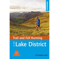 Trail and Fell Running in the Lake District (BOK)