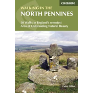 Walking in the North Pennines (BOK)