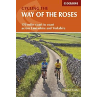 Cycling the Way of the Roses (BOK)