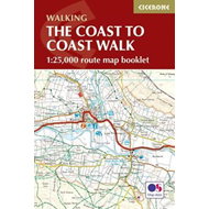 Coast to Coast Map Booklet (BOK)