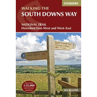 South Downs Way (BOK)