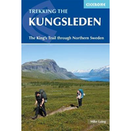 Produktbilde for Trekking the Kungsleden (BOK)