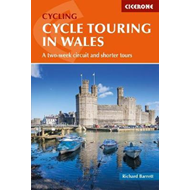 Cycle Touring in Wales (BOK)