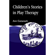 Children's Stories in Play Therapy (BOK)