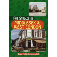 Pub Strolls in Middlesex and West London (BOK)