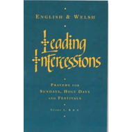 Leading Intercessions (BOK)