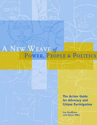 New Weave of Power, People and Politics (BOK)