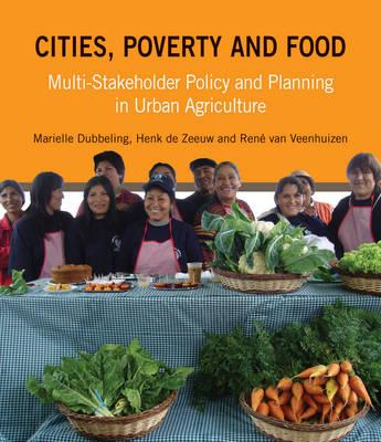 Cities, Poverty and Food (BOK)