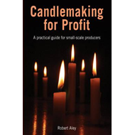 Candlemaking for Profit (BOK)