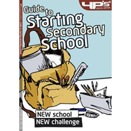 YP's Guide to Starting Secondary School (BOK)