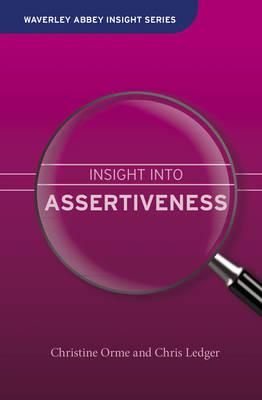Insight into Assertiveness (BOK)