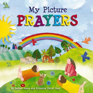 My Picture Prayers (BOK)