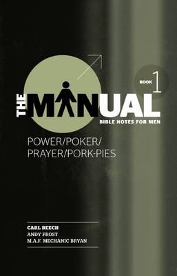 Manual - Power/Poker/Prayer/Pork Pies (BOK)