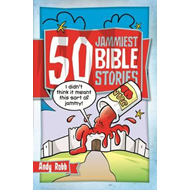 50 Jammiest Bible Stories (BOK)