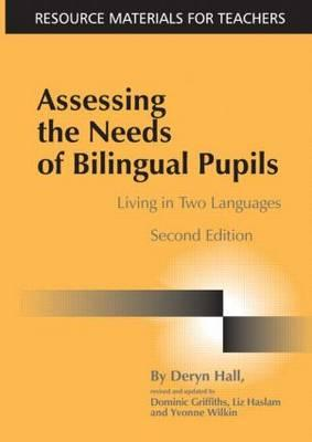 Assessing the Needs of Bilingual Pupils (BOK)