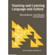 Teaching and Learning Language and Culture (BOK)