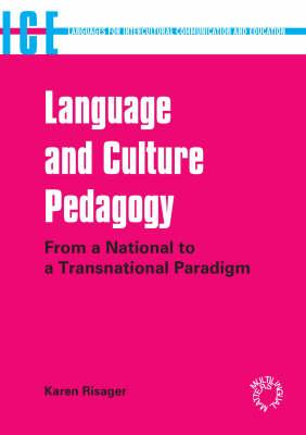 Language and Culture Pedagogy (BOK)