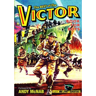 Best of the Victor Book for Boys (BOK)