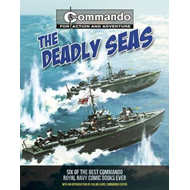 Commando: Deadly Seas (BOK)