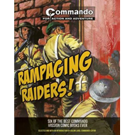 Commando: Rampaging Raiders! (BOK)