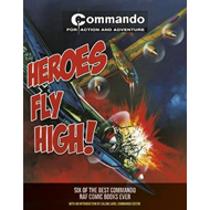 Commando: Heroes Fly High! (BOK)