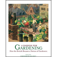 Passion for Gardening (BOK)