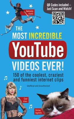 Most Incredible Youtube Videos Ever! (BOK)