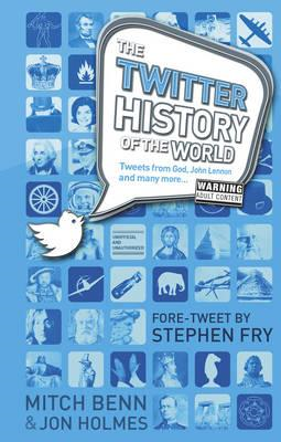 Twitter History of the World (BOK)