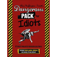 Dangerous Pack for Idiots (BOK)
