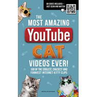Most Amazing YouTube Cat Videos Ever! (BOK)