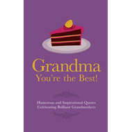 Grandma You're the Best! (BOK)