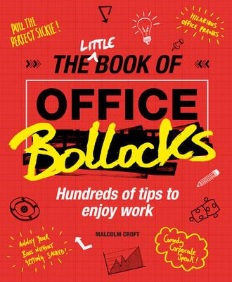 Little Book of  Office Bollocks (BOK)