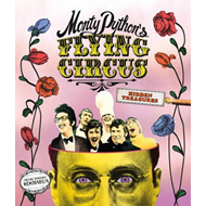 Monty Python's Flying Circus: Hidden Treasures (BOK)