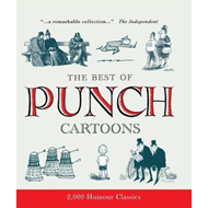 Best of Punch Cartoons (BOK)