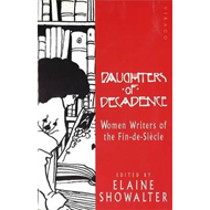 Daughters Of Decadence (BOK)