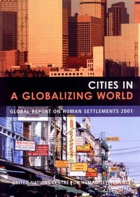 Cities in a Globalizing World (BOK)